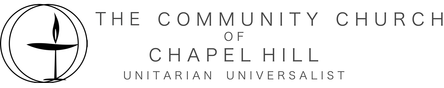 The Community Church of Chapel Hill Unitarian Universalist